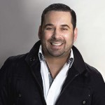 Portrait: David Kafer, Owner of Red 7 Salon, Chicago, IL