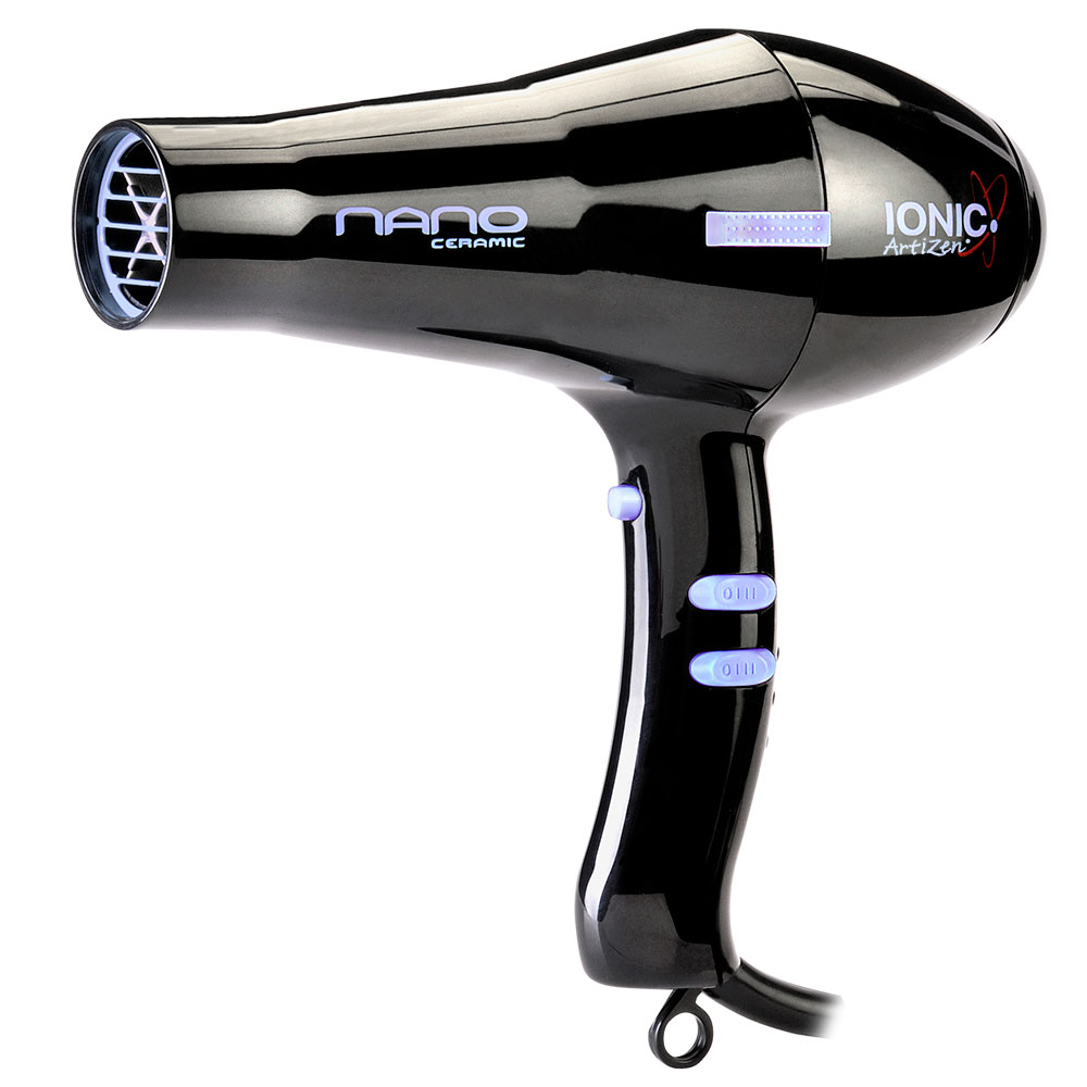 Artizen-3500-Nano-Dryer-Black-2
