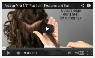 How-to-curl-with-the-Artizen-MyStyler-YouTube-Video