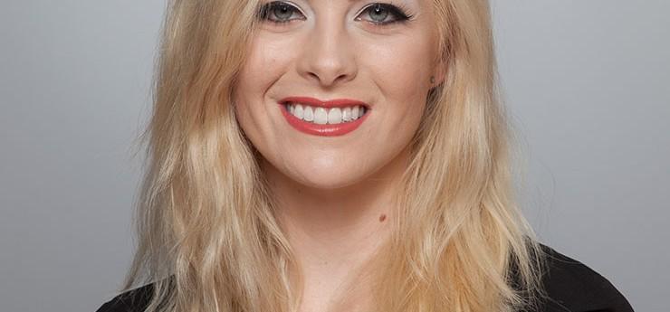 model Danielle_before